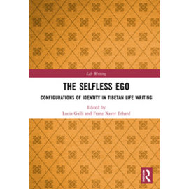Routledge The Selfless Ego, ed. by Lucia Galli, Franz Xaver Erhard