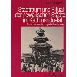 Verlag W. Kohlhammer Stadtraum und Ritual der newarischen Städte im Kathmandu-Tal, von Niels Gutschow