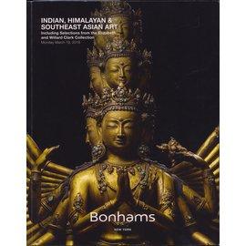 Bonhams Selections of the Elisabeth and Willard Clark Collection, Bonhams March 2018