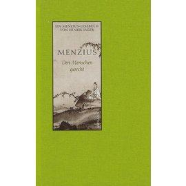 Ammann Verlag Menzius: Ein Menzius Lesebuch, von Henrik Jäger