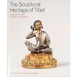Laurence King Publishing The Sculptural Heritage of Tibet, by David Weldon, Jane Casey Singer