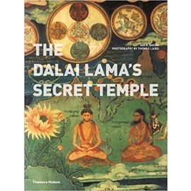 Thames and Hudson The Dalai Lama's Secret Temple, by Ian A. Baker, Thomas Laird