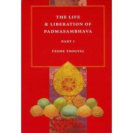 Dharma Publishing The Life and Liberation of Padmasambhava, 2 vols, by Yeshe Tsogyal