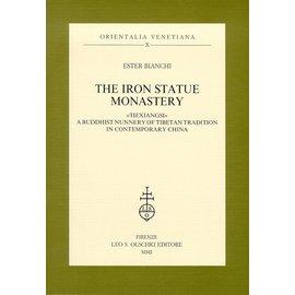 Leo Olschki Editore The Iron Statue Monastery, by Ester Bianchi