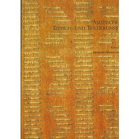 Eberhart Herrmann München Asiatische Tepppich- und Textilkunst, von Eberhart Herrmann