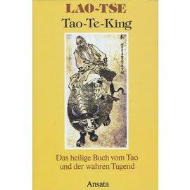 Ansata Verlag Interlaken Tao-Te-King, von Lao-Tse