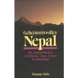 Hänssler Verlag Neuhausen Geheimnisvolles Nepal: die unglaublichen Erlebnisse eines Arztes im Himalaya