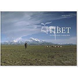 Edition Panorama Tibet: Ein Blick zurück, von Jaroslav Poncar