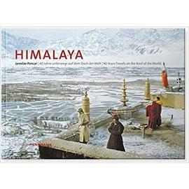Edition Panorama Himalaya, 40 Jahre unterwegs auf dem Dach der Welt, von Jaroslav Poncar