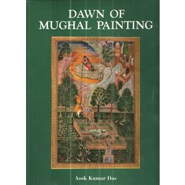 Vakils, Feffer & Simons, Bombay Dawn of Mughal Painting, by Asok Kumar Das