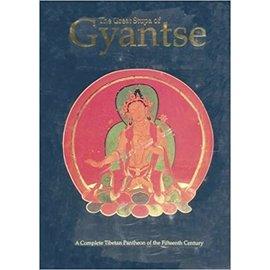 Serindia Publications The Great Stupa of Gyantse, by Franco Ricca, Erberto Lo Bue