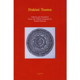Logostar Dakini Tantra, ed. and translated by Daniel Deleanu