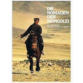 DA Verlag Das Andere, Nürnberg Die  Nomadern der Mongolei, von Melvin C. Goldstein, Cynthia M. Beall
