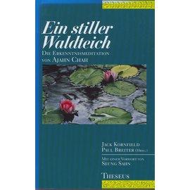Theseus Verlag Ein Stiller Waldteich, von Jack Kornfeld, Paul Breiter
