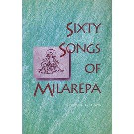 Sukhi Hotu, Penang Sixty Songs of Milarepa, by Garma C.C. Chang