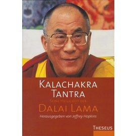 Theseus Verlag Kalachakra Tantra: Seine Heiligkeit der Dalai Lama, hrg. Jeffrey Hopkins