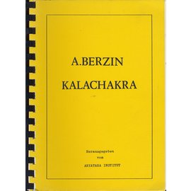 Aryatara Institut Kalachakra, von Alex Berzin