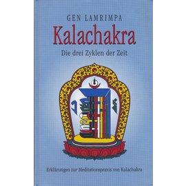 Diamant Verlag Kalachakra, die drei Zyklen der Zeit, von Gen Lamrimpa