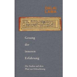Dharma Edition Gesang der Inneren Erfahrung, von Dalai Lama
