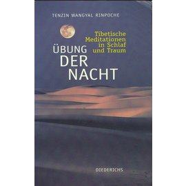 Diederichs Übung der Nacht, von Tenzin Wangyal Rinpoche