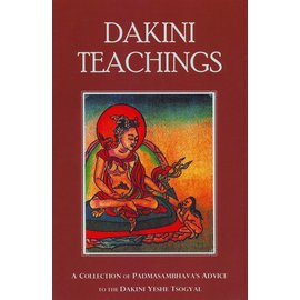 Rangjung Yeshe Publications Dakini Teachings