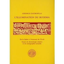 Verlag des Instituts für Sprachwissenschaft Uni Innsbruck L' Illumination du Buddha, de Ghiorgo Zafiropulo
