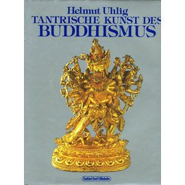 Safari bei Ullstein Tantrische Kunst des Buddhismus, von Helmut Uhlig