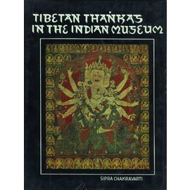 Indian Museum Calcutta Tibetan Thangkas in the Indian Museum, by Sipra Chakravarti