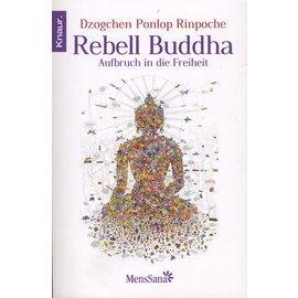 O.W. Barth Rebell Buddha, von Dzogchen Ponlop Rinpoche