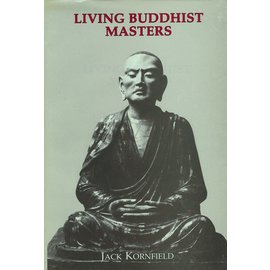 Buddhist Publications Society, Kandy Living Buddhist Masters, by Jack Kornfield