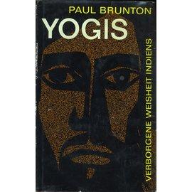 Bertelsmann Lesering Yogis: Verborgene Weisheit Indiens, von Paul Brunton