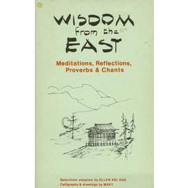 Farout Press Wisdom from the East: Mediations, Reflections, Proverbs & Chants