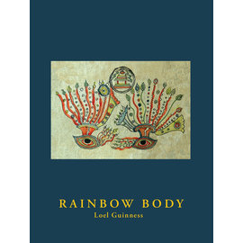 Serindia Publications Rainbow Body (revised/ updated edition 2021), by Loel Guiness