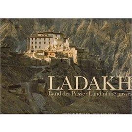 Edition Wiegand Ladakh Land der Pässe, Edition Wiegand