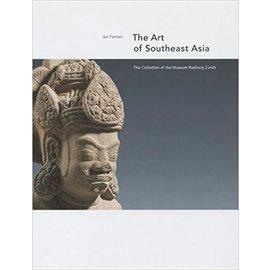 Museum Rietberg Zürich The Art of Southeast Asia, by Jan Fontein