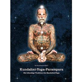Simowa Bern Kundalini-Yoga-Parampara, von Reinhard Gammenthaler