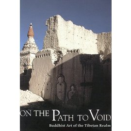 Marg Publications On the Path to Void, Buddhist Art of the Tibetan Realm