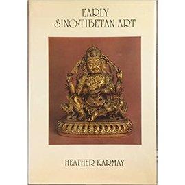 Aris & Phillips Warminster Early Sino-Tibetan Art, by Heather Karmay