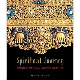 Ertuc & Kocabiyik Spiritual Journey: Sacred Art from the Musée Guimet