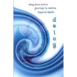 Padma Publishing Delog: Journey to Realms Beyond Death