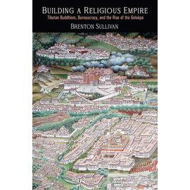 University of Pennsylvania Press Building a Religious Empire, by Brenton Sullivan