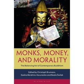 Bloomsbury Monks, Money and Morality,, ed by Christoph Brumann et al