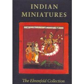 Belser Verlag Indische Miniaturen: Die Sammlung Ehrenfeld