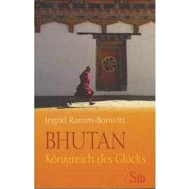 Schirmer Verlag Bhutan, Königreich des Glücks, von Ingrid Ramm-Bonwitt