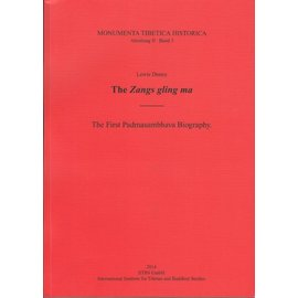 IITBS, Andiast The Zangs gling ma, by Lewis Doney