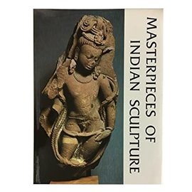 Alice N. Heerananeck Masterpieces of Indian Sculpture from the former Coll. of Nasli M. Heeramaneck