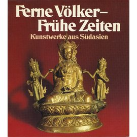 Museum für Völkerkunde Freiburg Ferne Völker-Frühe Zeiten: Kunstwerke aus Südasien, Friedrich Kussmaul