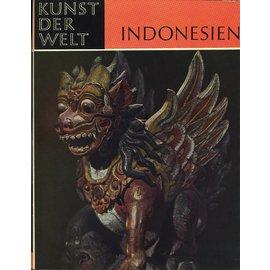 Schweizer Druck- und Verlagsanstalt Zürich Indonesien: Die Kunst eines Inselreiches, von Frits A. Wagner
