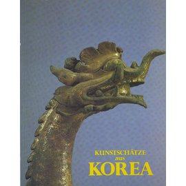 Museum für Kunst und Gewerbe Hamburg Kunstschätze aus Korea, von Roger Goepper, Ji Hyun  Whang, Roger Whitfield