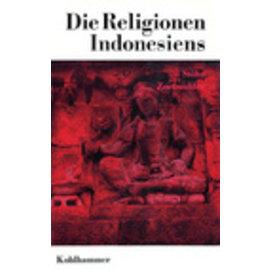 Verlag W. Kohlhammer Die Religionen Indonesiens, von Waldemar Stöhr, Piet Zoetmulder